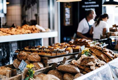 commerçants et artisans de Parisot
